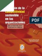 Gestión de la competitividad sostenible en las organizaciones