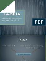 5) FAMILIA - Roudinesco.pptx