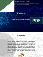 Internet y Servicios