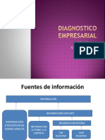 Diagnostico Empresarial Analisis Externo.ppt