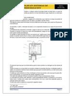 Switch hidroneumatico