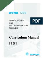 Dyna 1750 Manual Modified