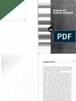 El perfil del profesor mediador - Lorenzo Tébar Belmonte.pdf