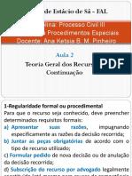 Direito Processual Civil III - aula 2.pptx