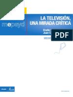 Llorente - La television una mirada critica