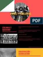 Amos y Esclavos_ Decolonización Negra