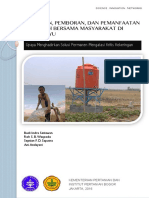 Pemetaan Pemboran Dan Pemanfaatan Air Tanah Bersama Masyarakat Di Indramayu