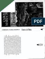 1986 - Diário de Bitita - Carolina Maria de Jesus..pdf