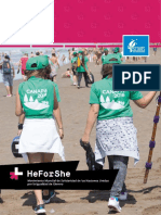 HeForShe Argentina