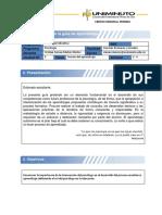 Guía Nº 2 Psicologia Educativa (2016 - 1)