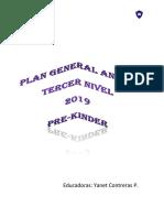 Plan Anual Transicion 2019