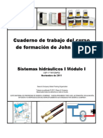 Hydraulics I Student Workbook