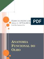 Bases da prática médica IV (anatomia funcional do olho).pptx