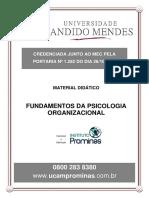 01_Fundamentos Da Psicologia Organizacional