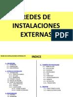 8.- Manual - Redes Externas (PE)