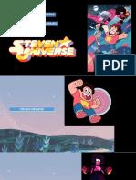 Steven Universe Personajes