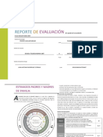 1. Reporte Evaluacion 3roSecundaria