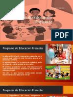 Programa de Educación Prescolar cecyteh