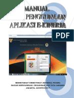 Manual Penggunaan Aplikasi E-kinerja by KOT 3