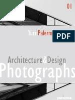 01. ARCHITECTURE & DESIGN PHOTOGRAPHS