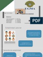Presentación laboral1