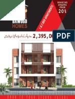 Dawood Homes Brochure (1)