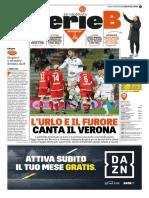 La Gazzetta Dello Sport 09-03-2019 - 28a Giornata