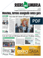 Rassegna Stampa Del 9 Marzo 2019 Sfogliabile
