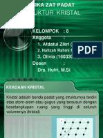 Tugas 1 - Afdatul Zikri -16033003