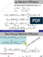 Lecture_9 Two-Group Neutron Diffusion.ppt