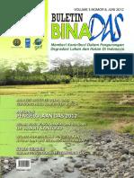 Buletin Bina DAS Nomor 8 2012 Ok