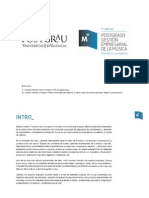 Contenidos y Profesorado Postgrado Gestión Empresarial de la Música - Universitat de València - ADEITpdf