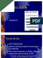 Drills