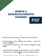 Morte e desenvolvimento humano
