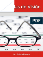 Cartillas de Vision método