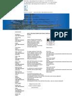 Jotron Phontech MPA1600 Public Address & Alarm System