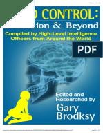 (eBook) - Gary Brodsky - Mind Control By Intelligence Officers ( ).pdf