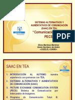 SISTEMAS ALTERNATIVOS Y AUMENTATIVOS DE COMUNICACIÓN (SAAC) EN TEA_ Comunicación Total y PECS.pdf