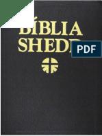 2 Pedro Bíblia Shedd