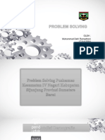 PPT Problem Solving