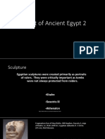 The Art of Ancient Egypt 2