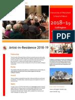 Collinton Flyer 2018-19 (1)