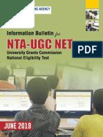 UGC NET June 2019.pdf