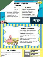 Sintesis Del Primer Periodo Español