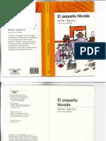 el pequeño Nicolas - sempe - goscinny.pdf