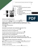Anemometro Testo 410-2 Temperatura_humedad_ambiental