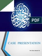 Osteomalacia Presentation