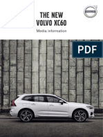210612 Volvo XC60 Media Information - PDF