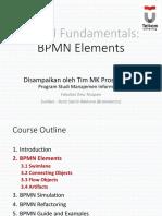 08 Prinsip Dasar BPMN