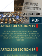 Section 19 and 20
